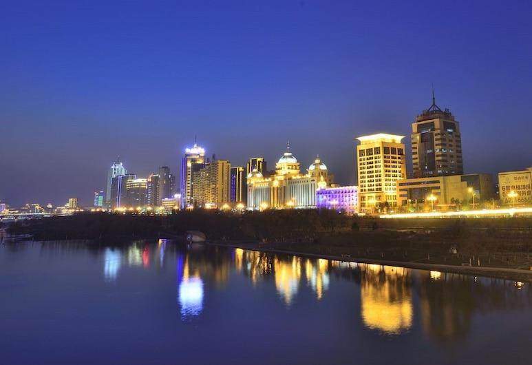 Rasdantun Hotel Apartment, Guangzhou