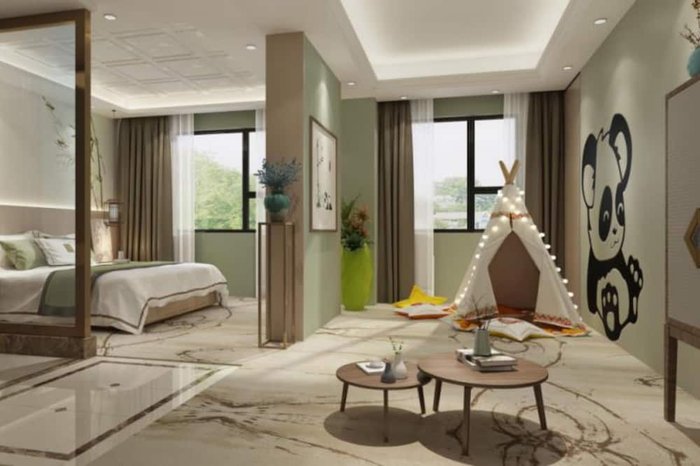 親子房 - 客房
