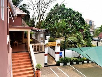 ภาพ Zebra Boutique Hotel  ใน คิกาลี