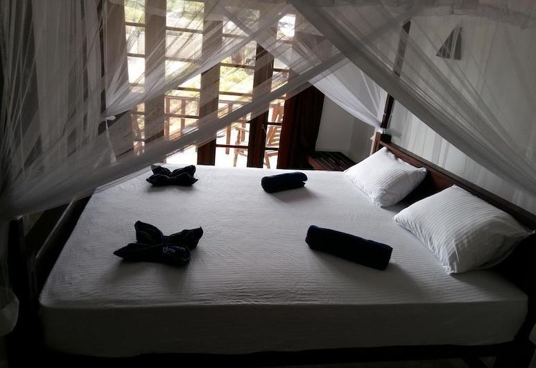 桑洛拉渡假村, Tangalle, 家庭客房, 吸煙房, 湖景, 客房