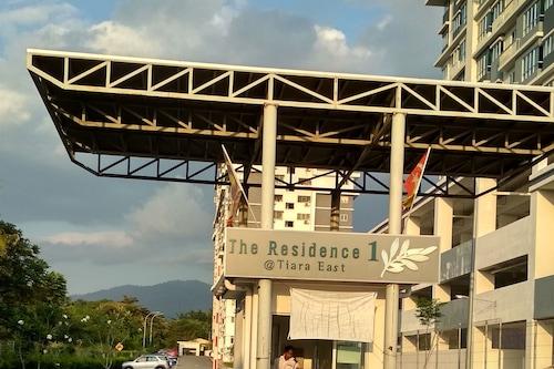 舒適布羅加帕萊特東提亞拉酒店/