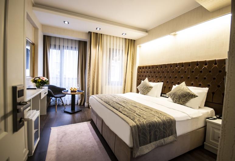 Pruva Otel, Istanbul, Štandardná izba, Hosťovská izba