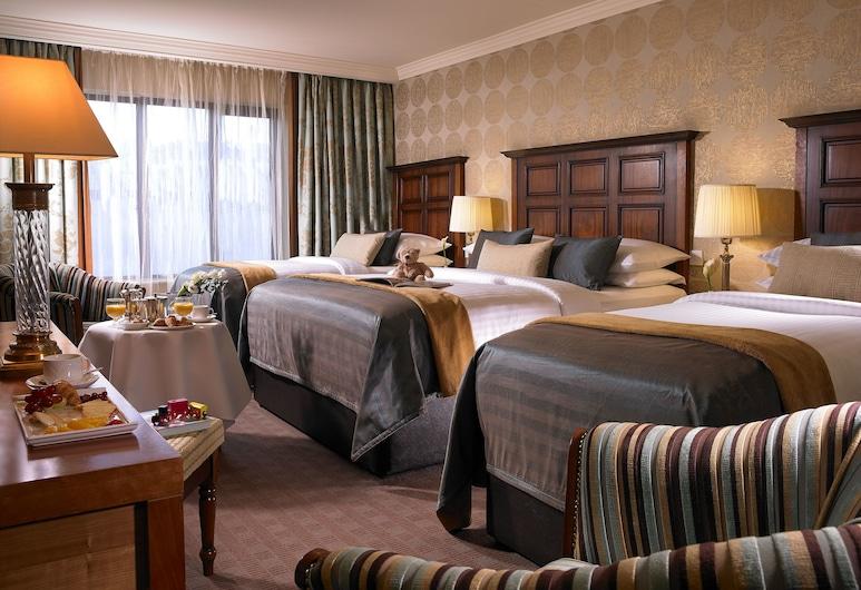 Castlecourt Hotel, Westport, Standard Double or Twin Room, Guest Room