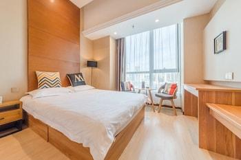 Gambar Zetai Hotel di Dalian
