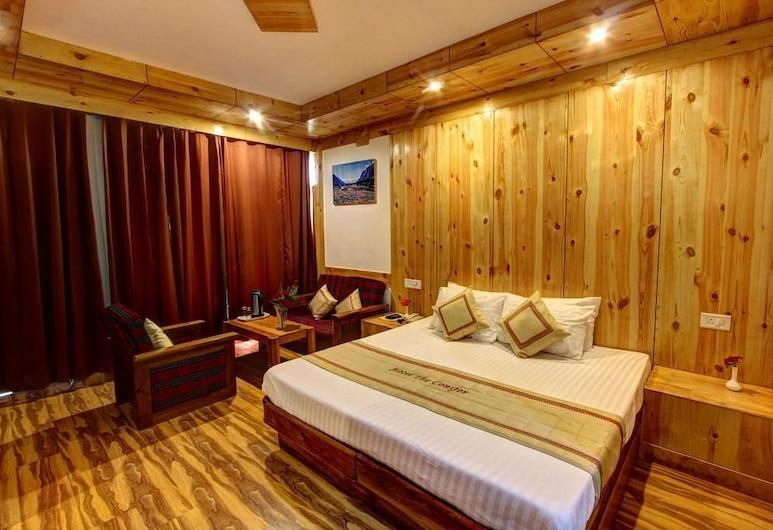 Hotel The Conifer, Manali