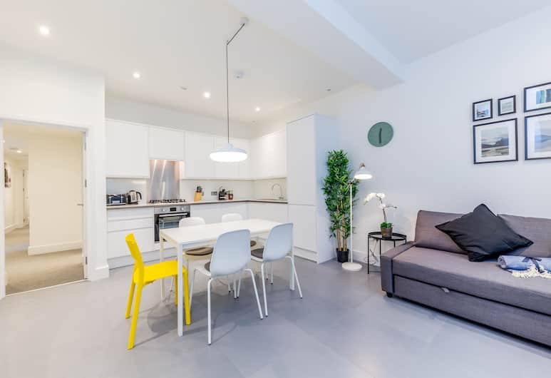 3 Beds Apartment near Euston by City Stay London, London