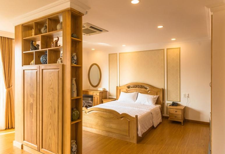 Ngan Ha Apartment, Ho Chi Minh City