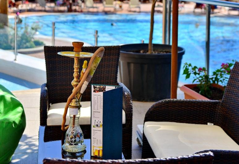 Azura Park Residence, Alanya, Restaurante