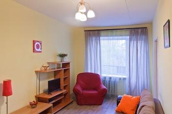 Foto van Apartment ALLiS-HALL on Karla Libknekhta 16 in Yekaterinburg