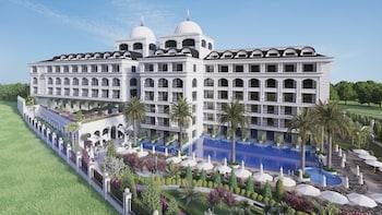 Side bölgesindeki Side Royal Luxury Hotel & Spa - All Inclusive resmi