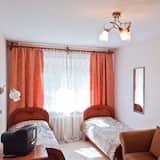 Căn hộ, 2 phòng ngủ, Quang cảnh thành phố - Phòng