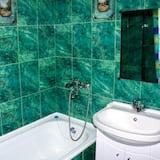 Appartement, 1 chambre, vue ville - Salle de bain