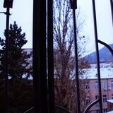 Deluxe dvokrevetna soba, 1 queen size krevet - Pogled s balkona