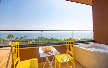 Bild vom Anjelıq Downtown Hotel  in Alanya