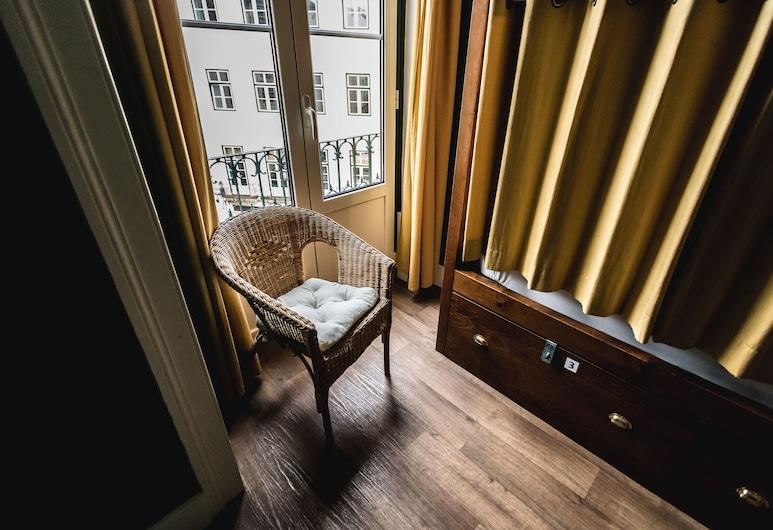 هوم ليزبون هوستل, لشبونة, مكان نوم مشترك - مكان نوم مختلط - بحمام مشترك (1 bed in 6 Bed Dorm), غرفة نزلاء