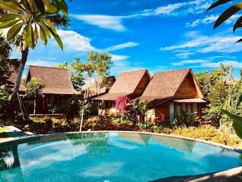 Fotografia hotela (Taulan Villa and Restaurant) v meste Kerobokan