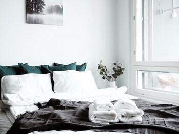 Image de 2ndhomes Esplanadi Apartment with Sauna à Tampere