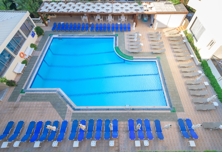 Island Resorts Marisol Hotel - All Inclusive, Rhodes, Aerial View