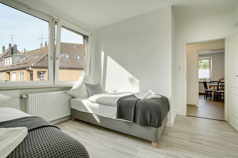 Deluxe Διαμέρισμα, 3 Υπνοδωμάτια - Δωμάτιο
