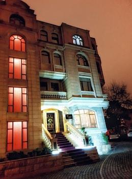 Picture of Pegas Hotel Baku in Baku