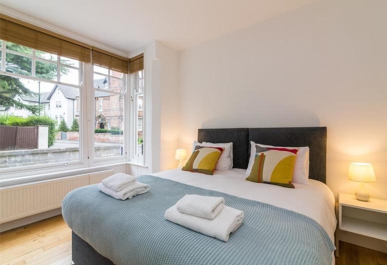 Alexandra Park, Nottingham, Alexandra Park Apartment, Room