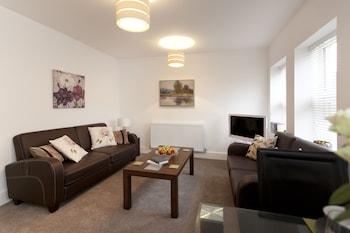 Bilde av Bowling Green Apartments i Nottingham