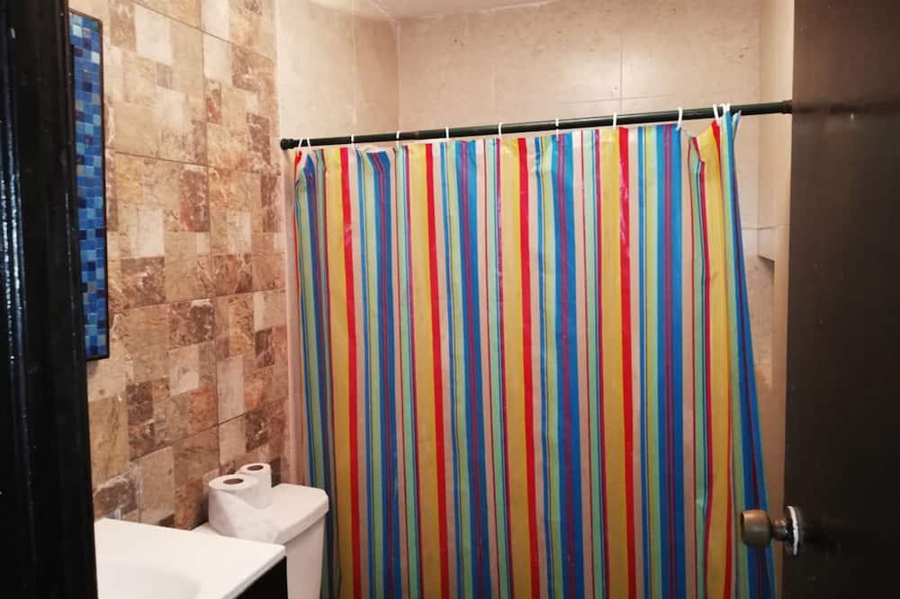 單棟房屋, 非吸煙房 - 浴室