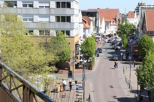egyetlen lakás lüneburg
