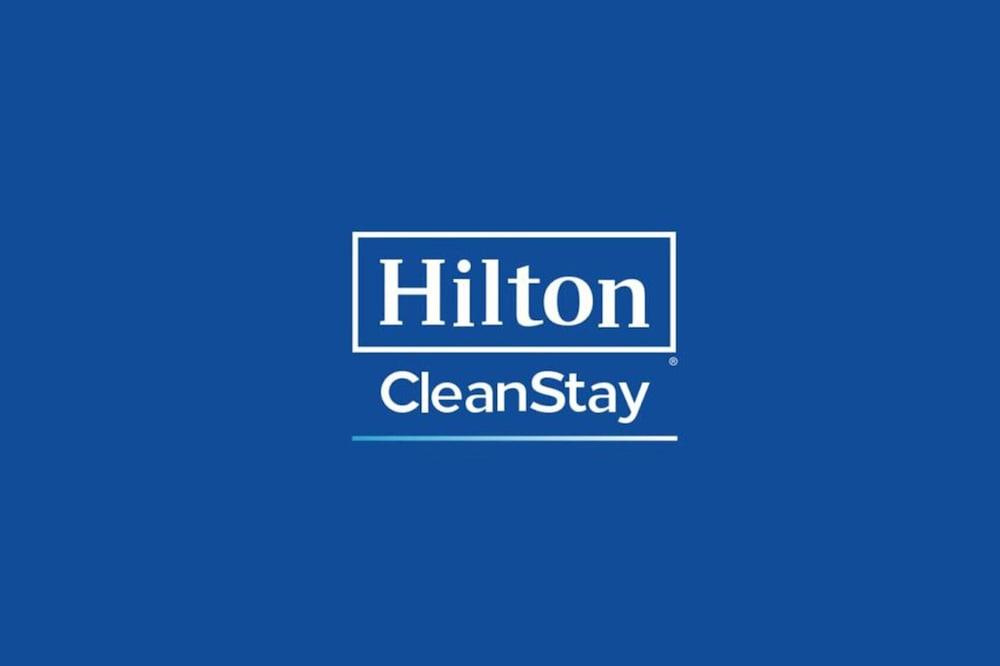 Hilton Garden Inn London Heathrow Terminal 2 and 3