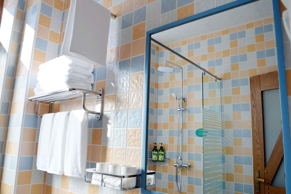 Habitación de diseño, 1 cama Queen size - Baño