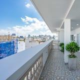 Presidential Apartment - Balcony
