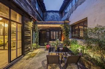 תמונה של Tongli Shuimo Inn בסוג'ואו