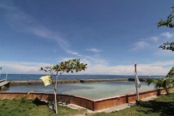 Bild vom Villa Agatona Garden Resort in Oslob