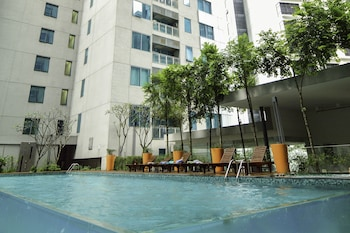 Picture of OYO 514 Home Studio Summer Suites Residences Near Pavilion Mall in Kuala Lumpur