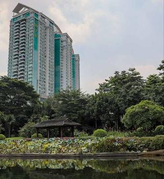 Foto Locals Boutique Apartment Zhongshan Ba Road No.7 Branch di Guangzhou