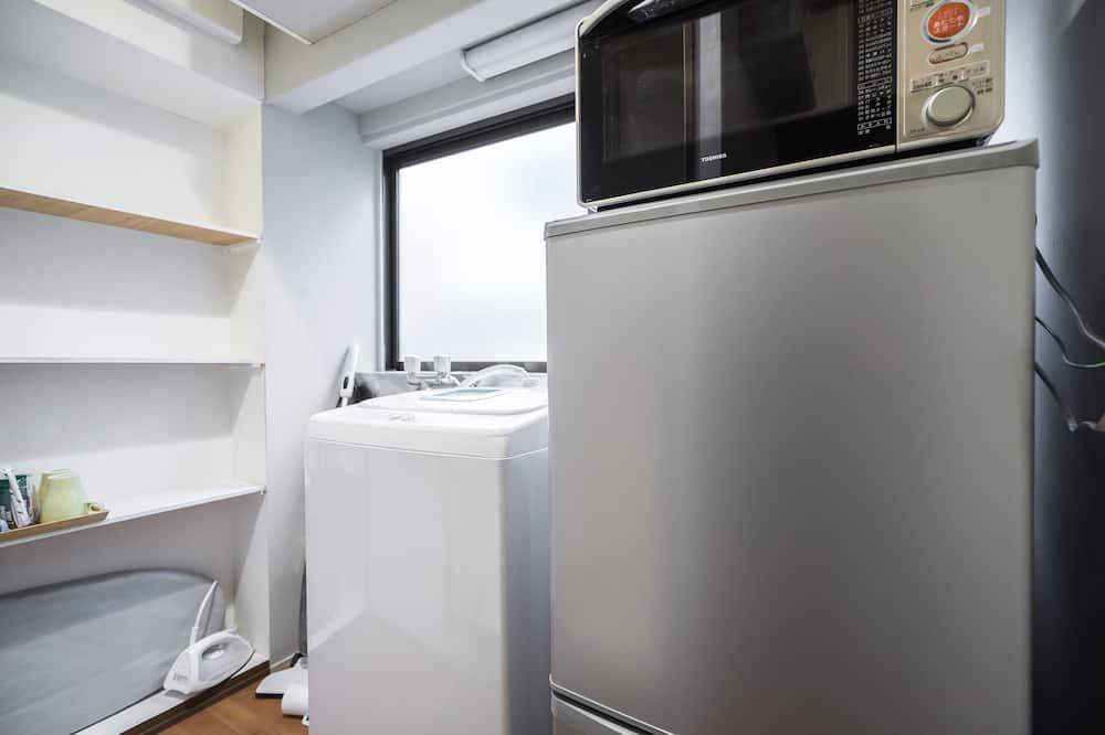 Kuća, 3 spavaće sobe (Private Vacation) - Mini-hladnjak
