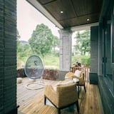Design Twin Room - Balcony