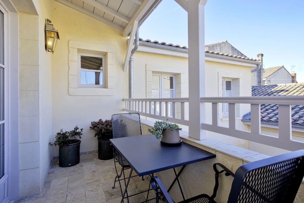 Superior Room, City View - Balcony