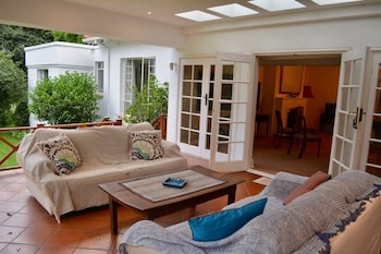 Picture of 4Living Guesthouse in Johannesburg