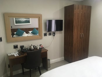Picture of Urban Park Express by Misty Blue Hotels in Umhlanga