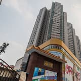 Locals Boutique Apartment Shipaiqiao No.1, Guangzhou