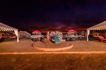 Foto van Joggan Jaisalmer Camp in Jaisalmer