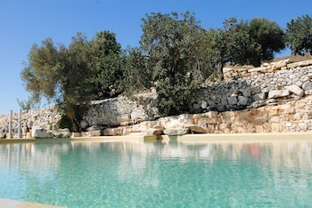 Picture of Relais Parco Cavalonga in Ragusa