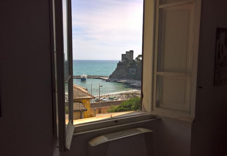 Villa Servano 13, Monterosso al Mare, Villa, 3 chambres, non-fumeurs, Vue sur l'eau
