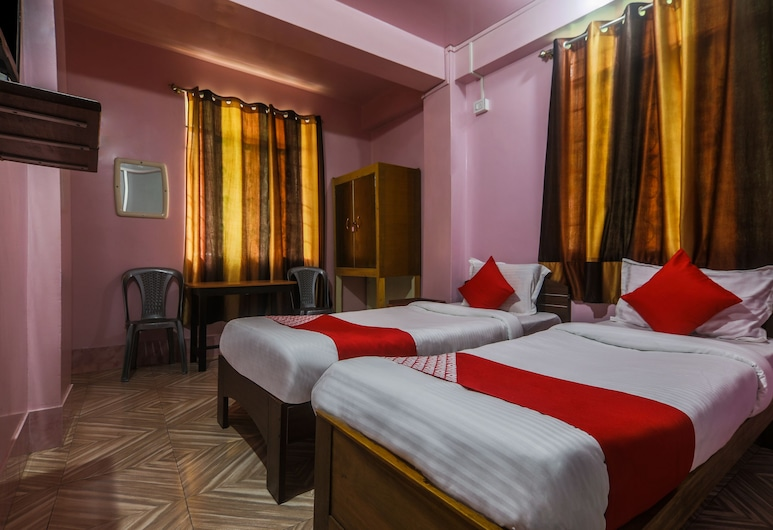 OYO 18330 Stay At Jo's Guest House, Shillong, Quarto Duplo ou Twin, Quarto