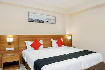 Foto van Capital O 26208 Ajinkya Residency in Pune
