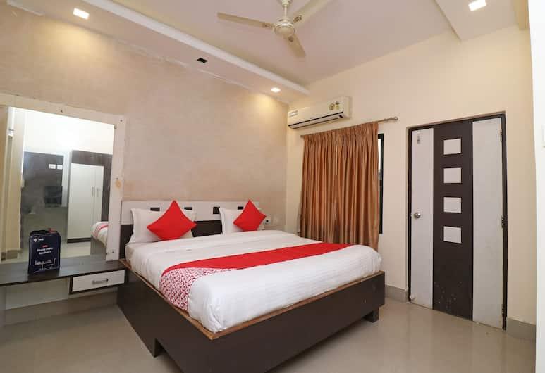 OYO 18409 HOTEL SUN CITY, Puri