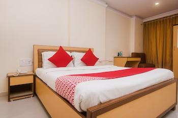 Picture of OYO 22535 Hotel Orbit Inn in Mumbai