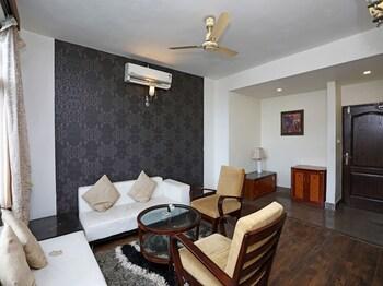 Image de OYO 1463 Surya Beach Inn à Puri