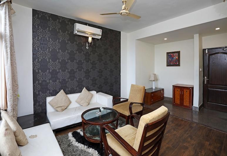 OYO 1463 Surya Beach Inn, Puri, Chambre Double ou avec lits jumeaux, Chambre